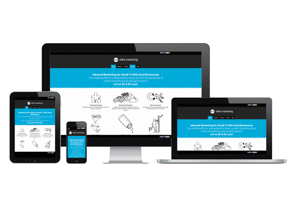 Responsive Design for Mobile